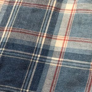 American Eagle Outfitters Tops - American Eagle boyfriend fit flannel